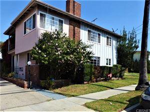 Photo of 4615 FINLEY Avenue #2, Los Feliz , CA 90027 (MLS # SR18055399)