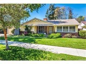 Photo of 6013 GREENBUSH Avenue, Valley Glen, CA 91401 (MLS # SR18087399)