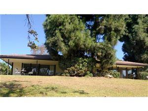 Photo of 1406 FAIRWAY Drive, Camarillo, CA 93010 (MLS # SR18254399)