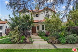 Photo of 2326 GLENDON Avenue, Los Angeles , CA 90064 (MLS # 18342400)