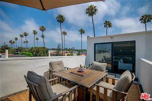 Photo of 858 12TH Street #9, Santa Monica, CA 90403 (MLS # 18383400)
