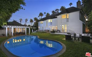 Photo of 506 North BEDFORD Drive, Beverly Hills, CA 90210 (MLS # 18394400)