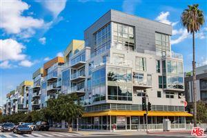 Photo of 1705 OCEAN Avenue #315, Santa Monica, CA 90401 (MLS # 19431400)