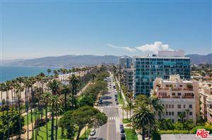 Photo of 603 OCEAN Avenue #3E, Santa Monica, CA 90402 (MLS # 19482400)