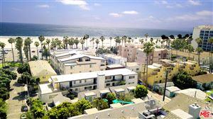 Photo of 121 STRAND Street #3, Santa Monica, CA 90405 (MLS # 19484400)