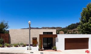 Photo of 4027 FARMOUTH Drive, Los Angeles , CA 90027 (MLS # 19500400)