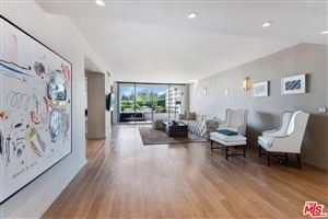 Photo of 1100 ALTA LOMA Road #901, West Hollywood, CA 90069 (MLS # 19501400)