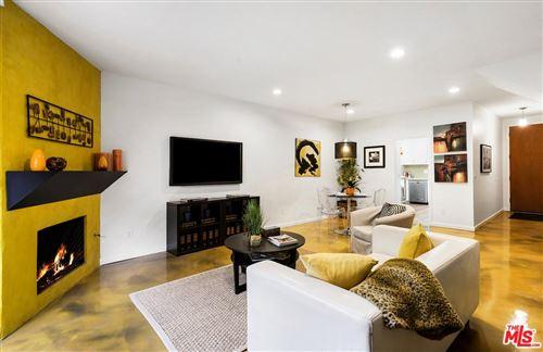 Photo of 2663 CENTINELA Avenue #202, Santa Monica, CA 90405 (MLS # 20544400)