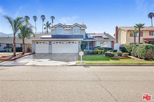 Photo of 6588 WHITEWOOD Street, Simi Valley, CA 93063 (MLS # 20546400)
