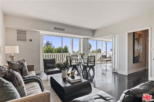 Photo of 999 North DOHENY Drive #210, West Hollywood, CA 90069 (MLS # 20562400)