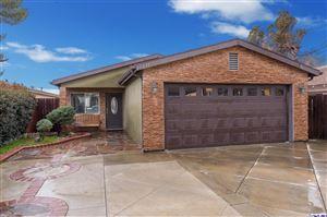 Photo of 10431 JARDINE Avenue, Sunland, CA 91040 (MLS # 319000400)