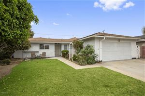 Photo of 501 TANGERINE Place, Oxnard, CA 93033 (MLS # 219007401)