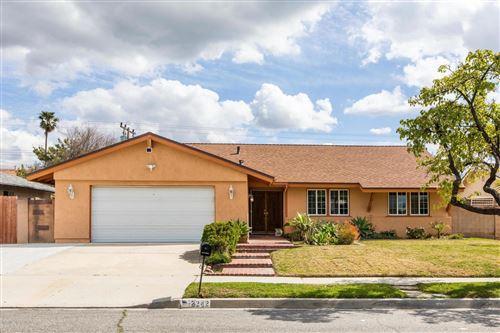 Photo of 2242 WALDO Street, Simi Valley, CA 93065 (MLS # 219014401)
