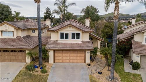 Photo of 567 GALLOPING HILL Road, Simi Valley, CA 93065 (MLS # 220000401)