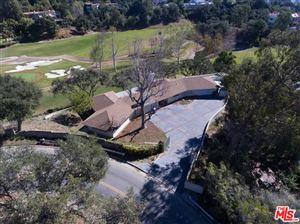 Photo of 10985 BELLAGIO Road, Los Angeles , CA 90077 (MLS # 18319402)