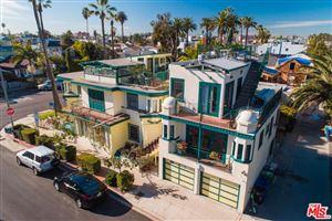 Photo of 453 RIALTO Avenue, Venice, CA 90291 (MLS # 18359402)