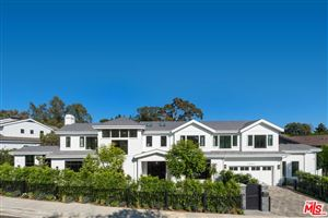 Photo of 1058 MARONEY Lane, Pacific Palisades, CA 90272 (MLS # 18387402)