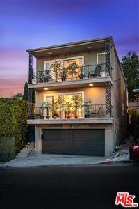 Photo of 6822 WOODROW WILSON Drive, Los Angeles , CA 90068 (MLS # 19495402)