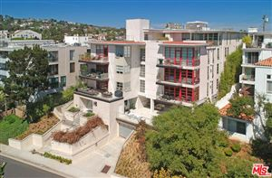 Photo of 870 HAVERFORD Avenue #202, Pacific Palisades, CA 90272 (MLS # 19500402)