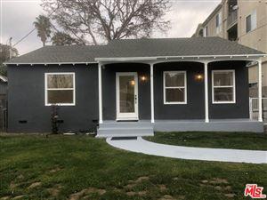 Photo of 7543 JORDAN Avenue, Canoga Park, CA 91303 (MLS # 19501402)