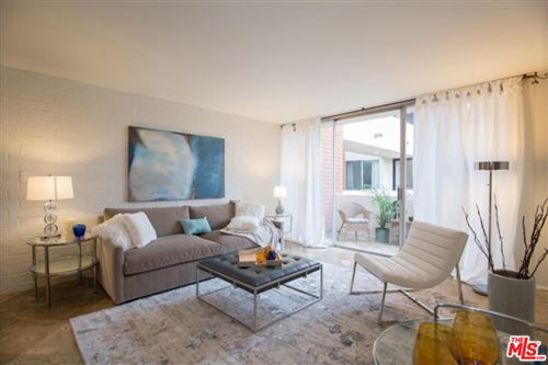 Photo of 11750 West SUNSET #424, Los Angeles , CA 90049 (MLS # 19535402)