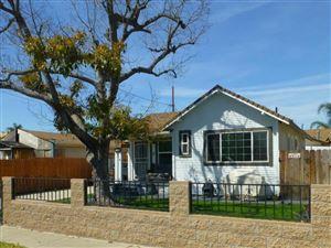 Photo of 130 South OLIVE Street, Santa Paula, CA 93060 (MLS # 218005402)