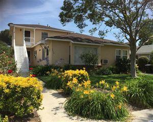 Photo of 2514 West CHANDLER BLVD. 2518 Boulevard, Burbank, CA 91505 (MLS # 318001402)