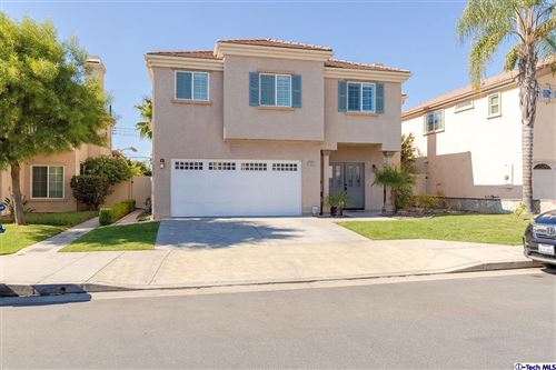 Photo of 7641 COLDWATER CANYON Court, North Hollywood, CA 91605 (MLS # 319004402)