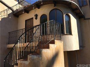 Photo of 2495 GLENDOWER Avenue, Los Feliz , CA 90027 (MLS # SR16755402)