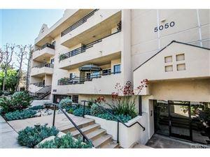 Photo of 5050 COLDWATER CANYON Avenue #PH6, Sherman Oaks, CA 91423 (MLS # SR18087402)