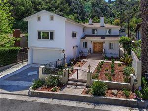 Photo of 1475 North BUNDY Drive, Los Angeles , CA 90049 (MLS # SR18093402)