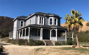 Photo of 1226 OJAI Road, Santa Paula, CA 93060 (MLS # 218002403)