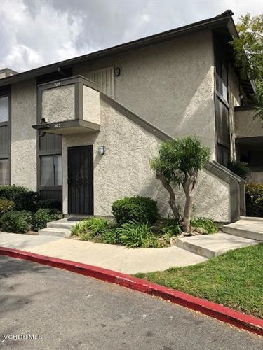 Photo of 150 East East LOS ANGELES Avenue #308, Moorpark, CA 93021 (MLS # 219004403)