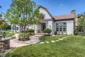 Photo of 1475 BRIDGEGATE Street, Westlake Village, CA 91361 (MLS # 219007403)