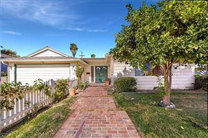 Photo of 13359 WEDDINGTON Street, Sherman Oaks, CA 91401 (MLS # 219013403)