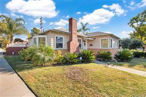 Photo of 724 GENEVA Street, Glendale, CA 91206 (MLS # SR18291403)