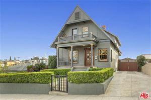 Photo of 2118 ELSINORE Street, Los Angeles , CA 90026 (MLS # 18327404)