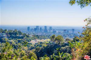Photo of 1298 STRADELLA Road, Los Angeles , CA 90077 (MLS # 18356404)
