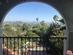 Photo of 2500 GLENDOWER Avenue, Los Angeles , CA 90027 (MLS # 18376404)