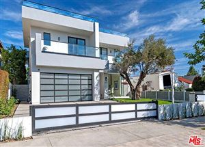 Photo of 852 North VISTA Street, Los Angeles , CA 90046 (MLS # 19424404)