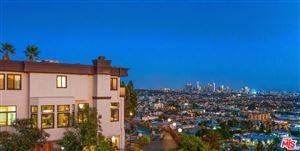 Photo of 5667 TRYON Road, Los Angeles , CA 90068 (MLS # 19519404)