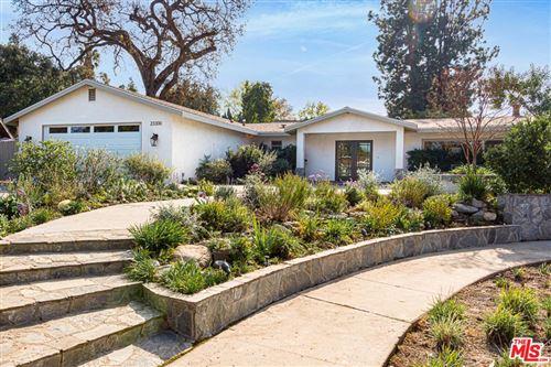 Photo of 23300 OSTRONIC Drive, Woodland Hills, CA 91367 (MLS # 20544404)