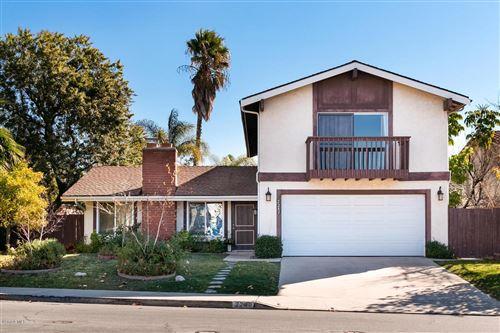 Photo of 2242 SCENICPARK Street, Thousand Oaks, CA 91362 (MLS # 220000404)