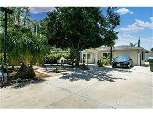 Photo of 6849 DE CELIS Place, Lake Balboa, CA 91406 (MLS # SR18063404)