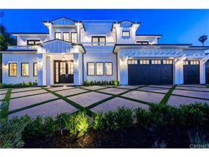 Photo of 18628 TARZANA Drive, Tarzana, CA 91356 (MLS # SR18114404)