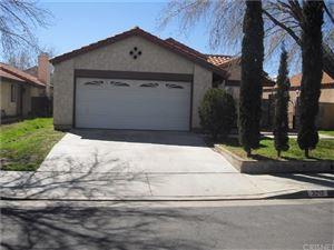 Photo of 3212 East AVENUE S1, Palmdale, CA 93550 (MLS # SR19057404)