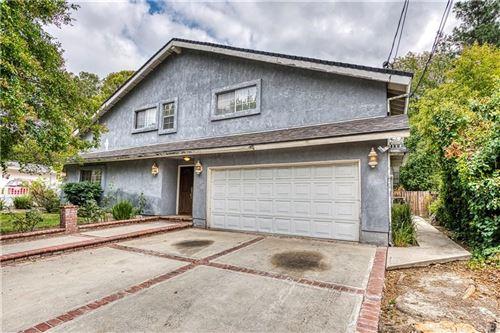Photo of 7026 DARNOCH Way, West Hills, CA 91307 (MLS # SR19149404)