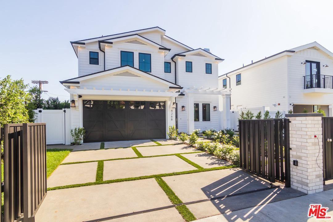 Photo of 4268 COLBATH Avenue, Sherman Oaks, CA 91423 (MLS # 20550404)