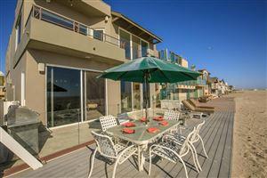 Tiny photo for 1117 OCEAN Drive, Oxnard, CA 93035 (MLS # 218004405)