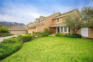 Photo of 923 DEERSPRING Place, Newbury Park, CA 91320 (MLS # 218014405)